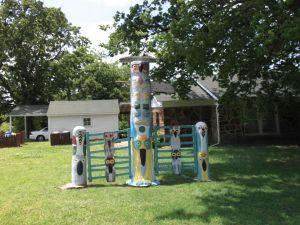 Totem Park, Foyil, OK