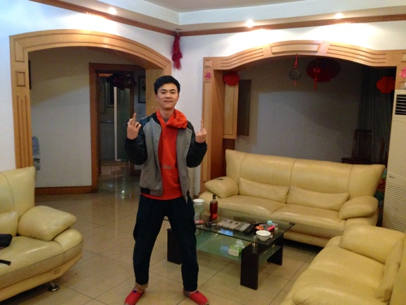 5 steps to renting an apartment in china chengdu living. Black Bedroom Furniture Sets. Home Design Ideas