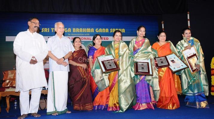Awards-Chennai
