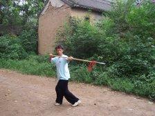 Lancia a Chenjiagou