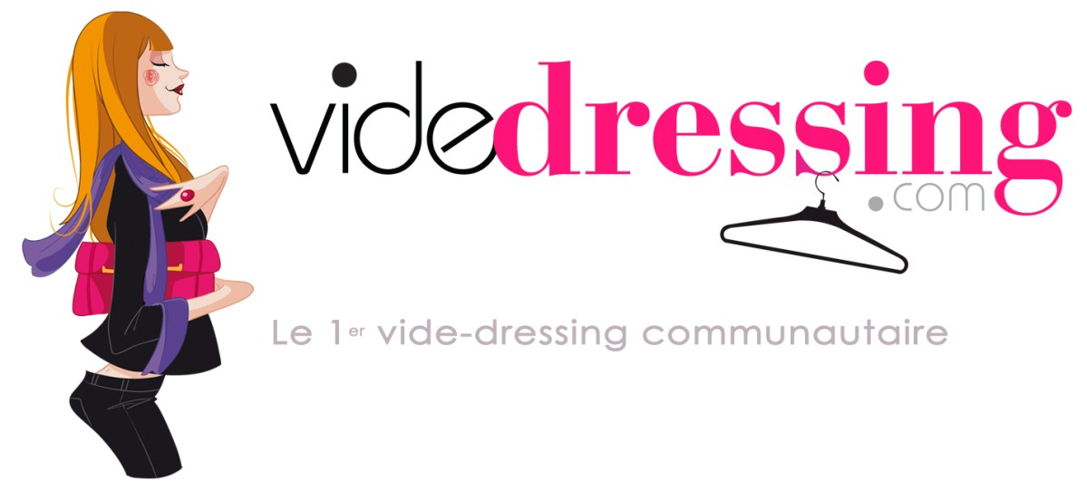Parrainage Videdressing - Parrainage Vide Dressing