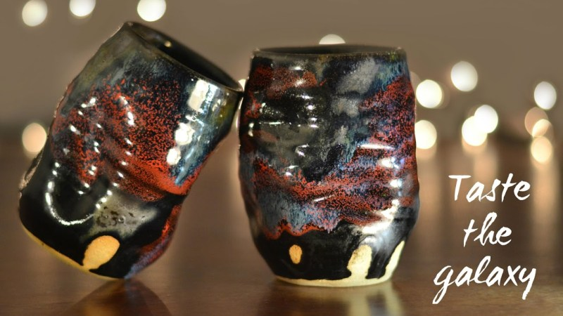 cosmic-cups-banner taste the galaxy cherrico pottery