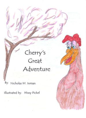 Cherry's Great Adventure