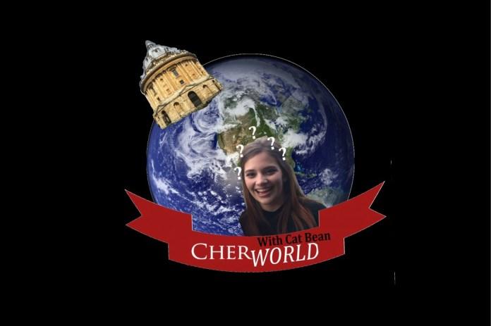 Cherworld Logo
