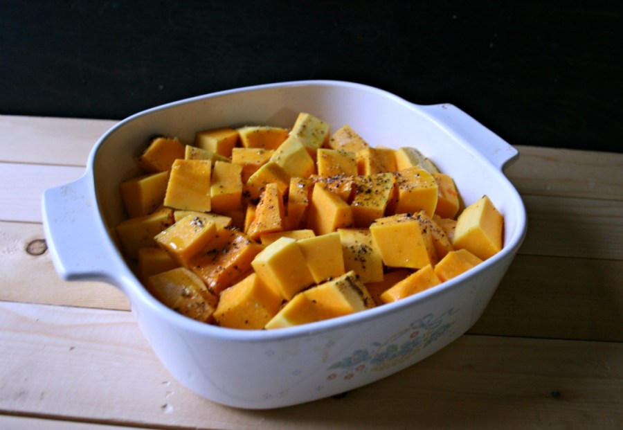 Butternut Squash, Italian Sausage And Sage Pasta Recipes ...