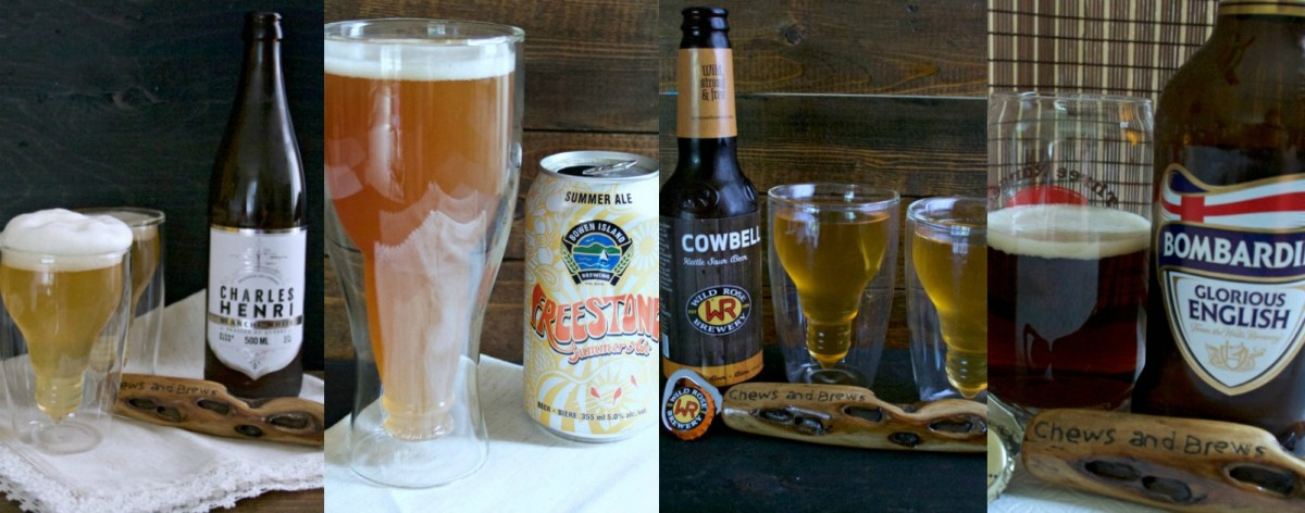 July Craft Beer Review