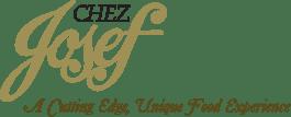 Chez Josef Logo