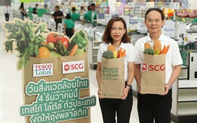 Thailand is Falling Behind in Efforts to Eliminate Plastic ...