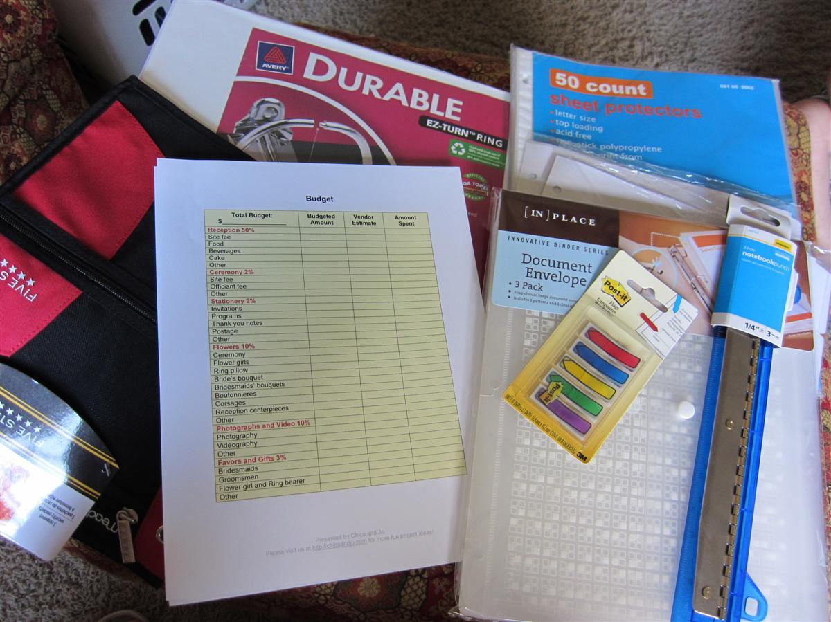 wedding planner book wedding planner binder wedding planner book