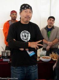 Bill Kim | Urban Belly | Belly Shack