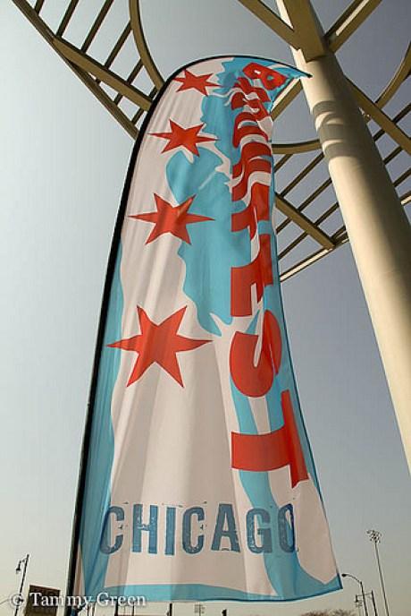 Baconfest Flag