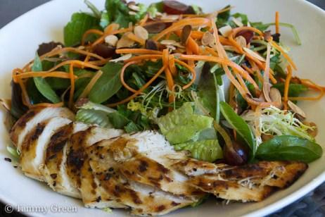 Quay | Chicken Salad
