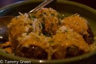 Tavernita Meatballs