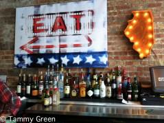 Bar | City Dough