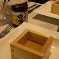 Sake | Macku Signature