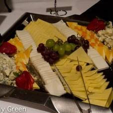 Cheese Plate | Devon Seafood Restauran