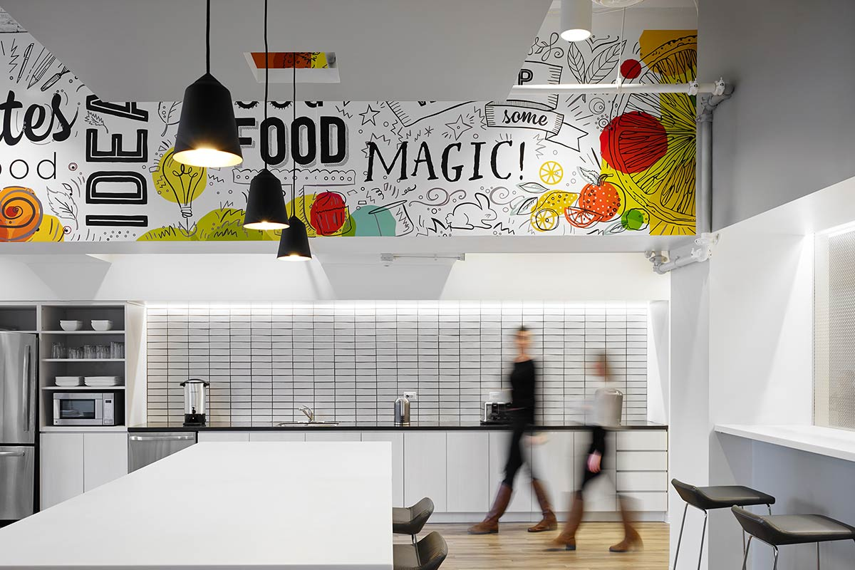 Equator Design Office Space
