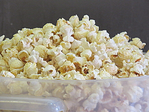 Mother Butter's Popcorn and Confectionary: Best in Chicago