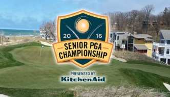 Fan's Guide to the Senior PGA Championship at Harbor Shores