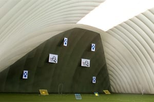 McQ's Sports Dome