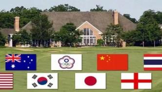 Countries Set for LPGA – UL International Crown