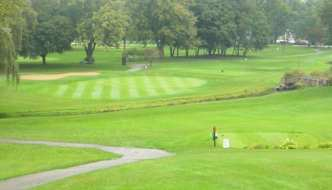 McHenry Country Club: Birthplace of the Metalwood