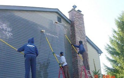 Best Pressure Washing Chicago