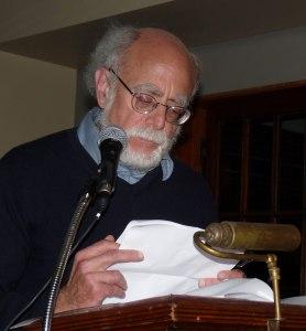 J. Weintraub