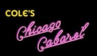FREE comedy variety show Sundays in Logan Square | The Return of Cole's Chicago Cabaret!
