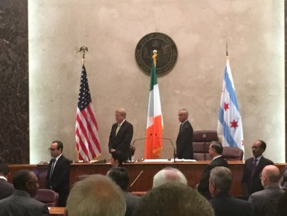New water and sewage tax adds to Chicagoans' woes