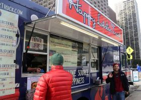 Food Trucks Face Strict Laws in Chicago