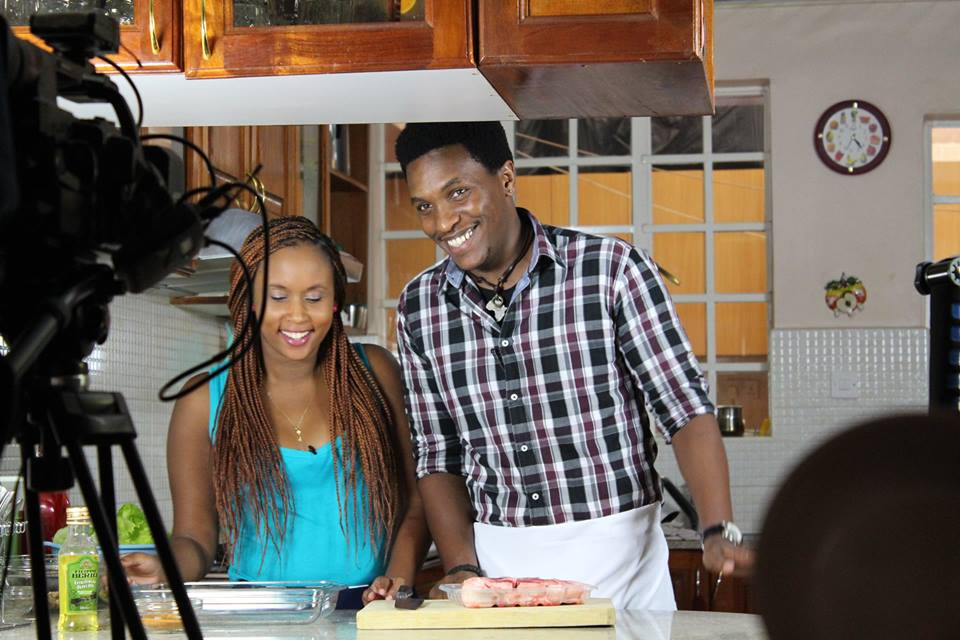 Wendy Lenana Kariba