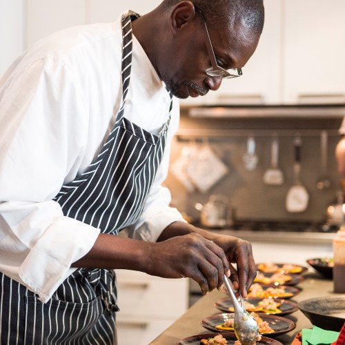 Chef Pierre Thiam: Recipes from the Heart of Senegal