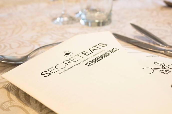 SecretEATS