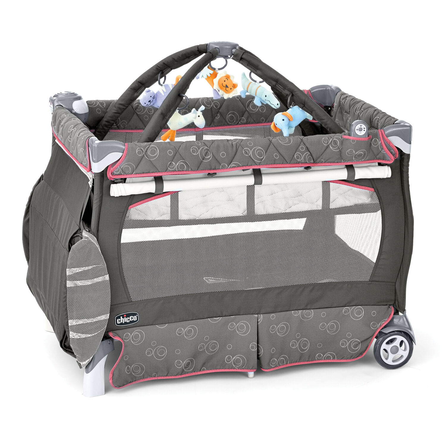 Fullsize Of Chicco Pack N Play