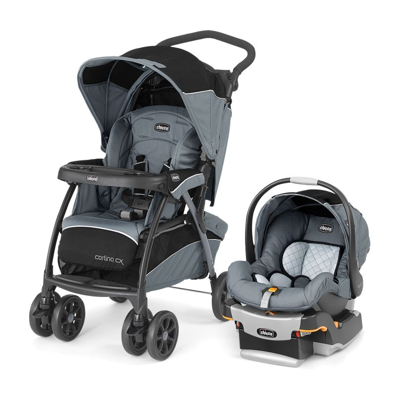 Large Of Car Seat Stroller Combo