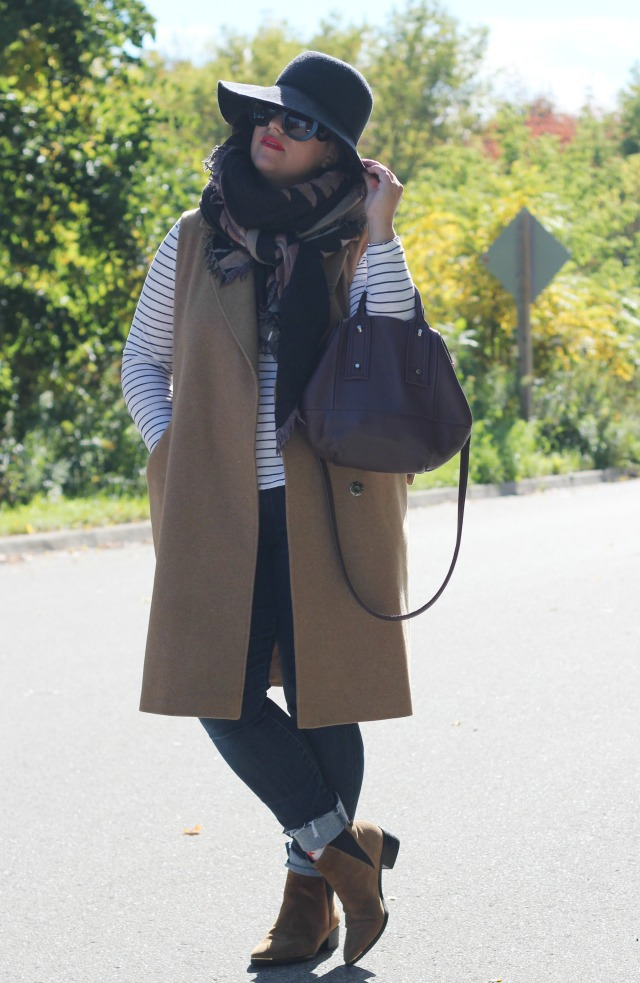 marc fisher yale boot review, aritzia scarf