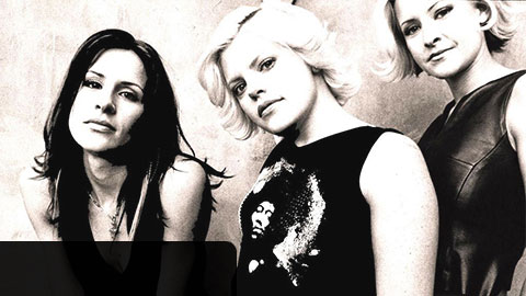 Click to go to the Dixie Chicks Video page