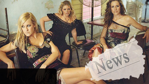 Dixie Chicks News