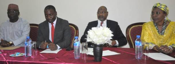 Money laundering, a threat to national development – Lamorde
