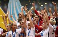 Carli Lloyd nets hat trick as U.S. routs Japan for first WWC title since '99