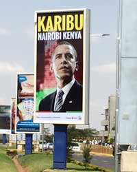 Will Obama's visit boost hopes for press freedom in Kenya?