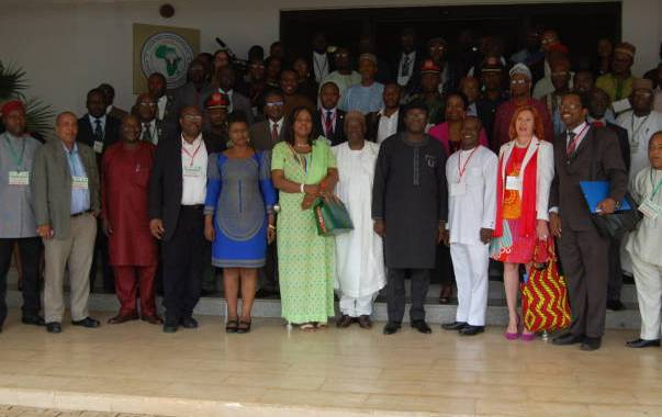 Ongoing peace building efforts in the ECOWAS and IGAD regions are largely influenced and affected by external interests