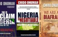 A conversation around the Chido Onumah trilogy: Time to Reclaim Nigeria (2011), Nigeria is Negotiable (2013), We Are All Biafrans (2016)