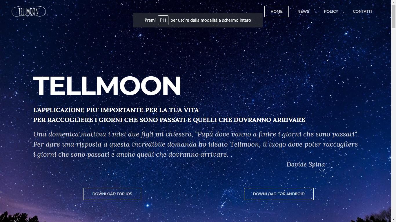 tellmoon