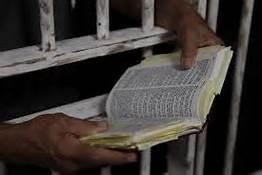bibbia in carcere