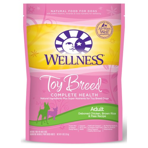 Medium Crop Of Best Dog Food For Small Dogs