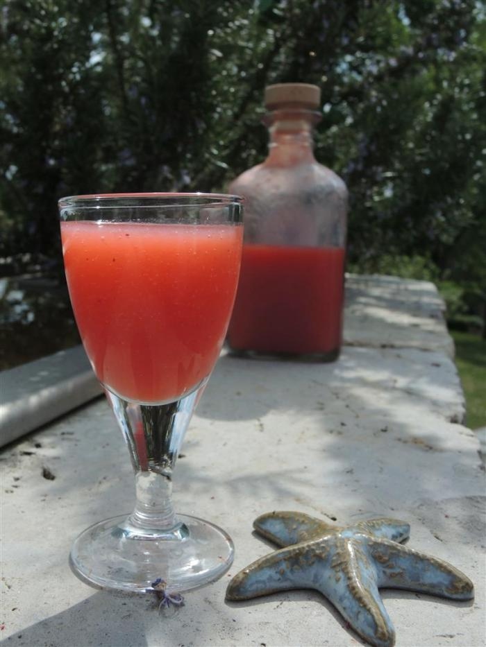 Erdbeer-Limes (1)
