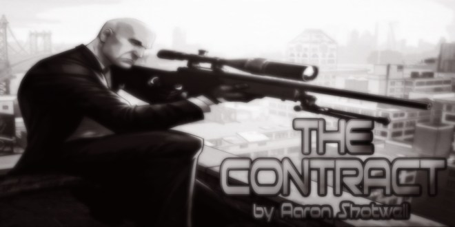 """The Contract"" by Aaron Shotwell"