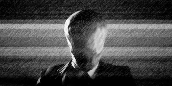 """The Slender Man Cometh"" by Randy Grant | Otis Jiry's Creepypasta Crypt"